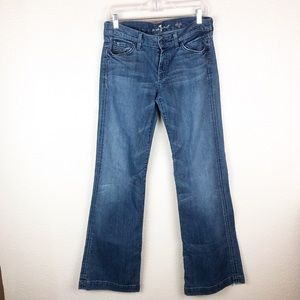 "7 for All Mankind ""Dojo"" jeans"